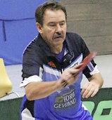 Gerd Schönle, der alte Fuchs