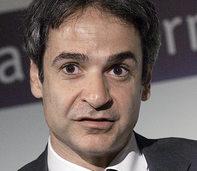 Der Mann, der Tsipras st�rzen will
