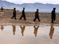 Friedensinitiative f�r Afghanistan