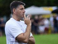 Trainer Markus Eichhorn verl�sst den FV Sulz nach Saisonende