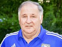 Dieter Heppner verl�sst den Vorstand des Sport-Club Lahr