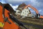 Fotos: Abbruch der Laufenburger Dampfsäge