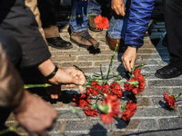 Die T�rkei wird seit Monaten von IS-Attacken ersch�ttert