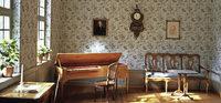Zu Gast in Goethes Kinderstube