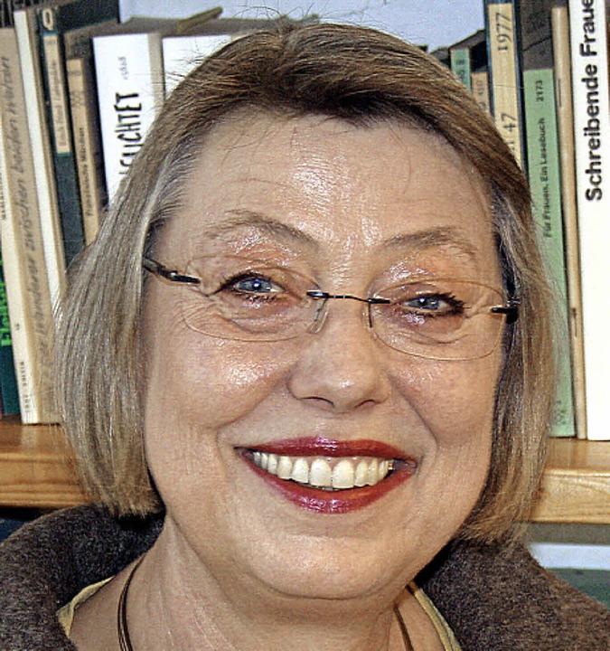 Monika Littau   | Foto: privat