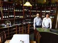 """""""Wein-Herbster"""" ist ein St�ck Freiburger Gastro-Historie"""