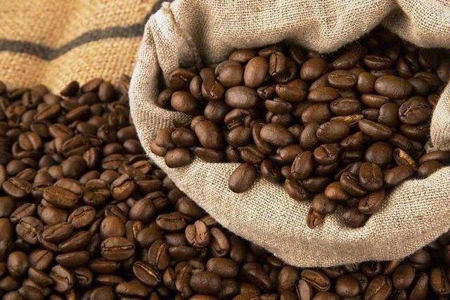 Ist Kaffee trinken schädlich für die Gesundheit?
