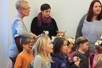 Fotos: Einweihung Kindergarten St. Elisabeth in Wehr