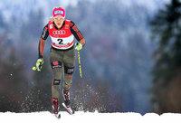 Sandra Ringwald stürmt in Planica auf Rang fünf