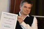 Christoph Strittmatter neuer Stratz-Preistr�ger 2016