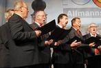 Fotos: Auftakt der 1000-Jahr-Feierlichkeiten in Allmannsweier