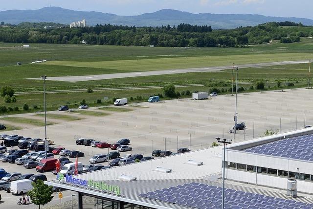 Zu weite Entfernung: Keine Mensa im neuen SC-Stadion