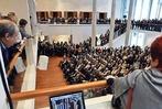 Fotos: Neujahrsempfang der Stadt Freiburg im Konzerthaus