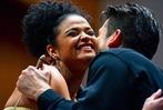 Fotos: Orso spielt Amerikana im Konzerthaus