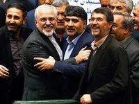 Irans R�ckkehr in die Welt