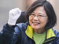 """Kantersieg von Tsai Ing-wen – der """"Angela Merkel"""" Ostasiens"""