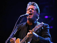 Eagles-Mitgr�nder Glenn Frey ist tot