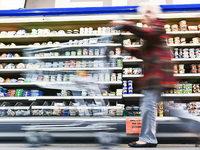 Inflationsrate bei 0,3 Prozent: Die Preise steigen kaum