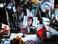 Am Donnerstag gibt's eine David-Bowie-Gedenkfeier im Slow Club