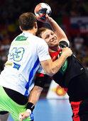 Deutsches Team erreicht die Hauptrunde