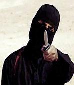 IS best�tigt Tod von Jihadi John