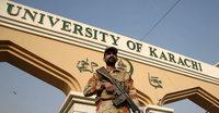 21 Studenten und Dozenten sterben bei Terrorgangriff