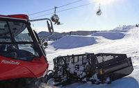 Freie Bahn f�r den Snowboardcross-Weltcup