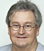 Theo Weber trieb's vom Sportplatz in die Redaktion