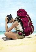 Richtig packen, entspannt reisen