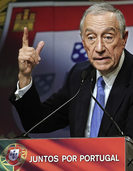 Portugal w�hlt am Sonntag einen neuen Pr�sidenten