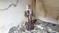 Milit�roffensive gegen Kurden