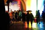 Fotos: Die 16. Museumsnacht in Basel