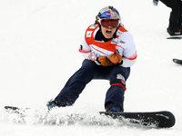 Olyunin und Samkova gewinnen den Weltcup auf dem Feldberg