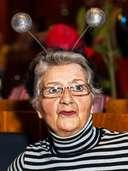 Fotos: Die Gesichter der Senioren-Fasnacht in Freiburg