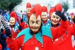 Fotos: N�rrischer Geburtstag der Sch�rmies aus Mietersheim
