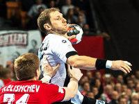 Weinhold und Dissinger fallen bei Europameisterschaft aus