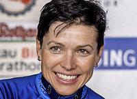 Sabine Spitz startet bei legend�rem Etappenrennen in S�dafrika