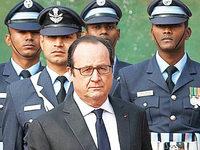 Terrorgefahr: Frankreich bleibt im Ausnahmezustand