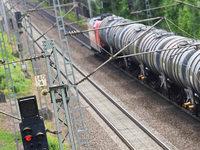 Rheintalbahn: Fraktionen einigen sich auf Antrag