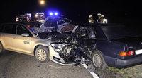 22-J�hriger �bersieht Auto