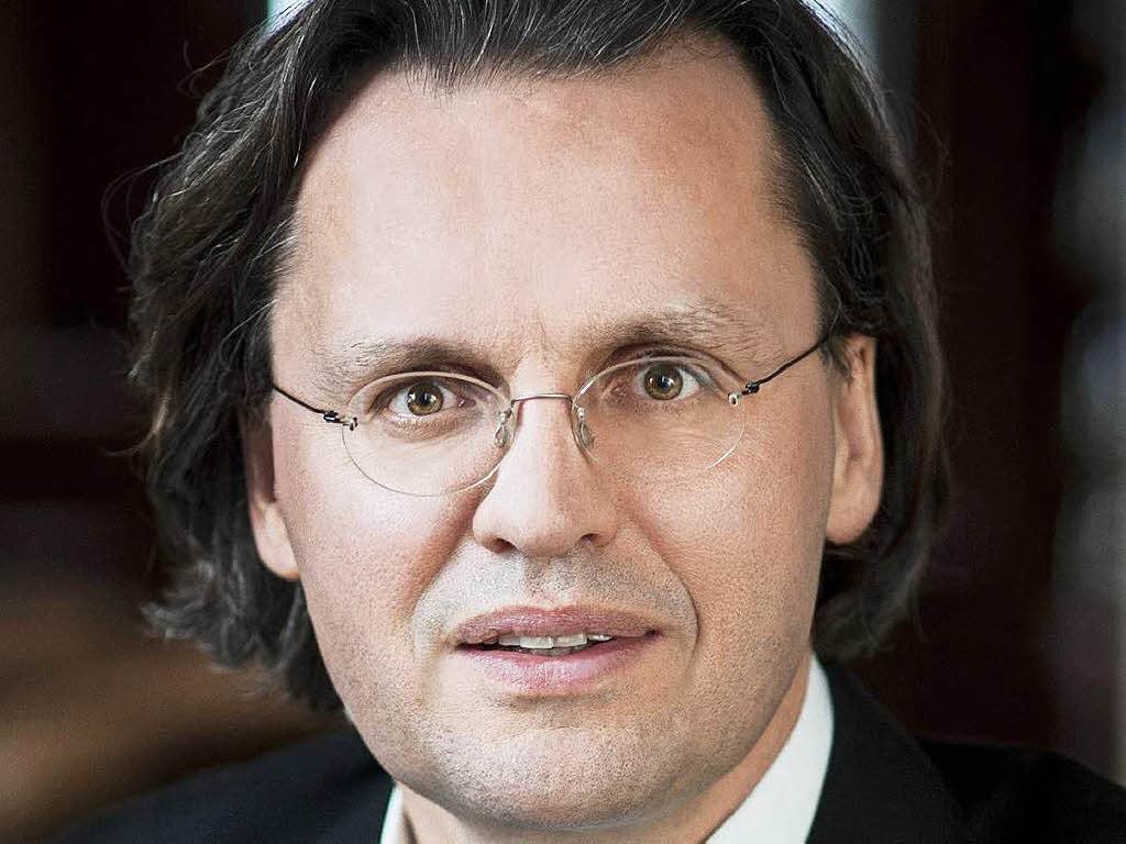 <b>Bernhard Pörksen</b> Foto: BERND BRUNDERT - 116578466
