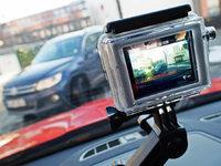 Darf man mit Dashcams den Verkehr aufzeichnen?