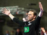 Trainer Dagur Sigurdsson gilt als Vater des Erfolgs