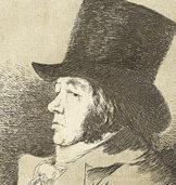 Die Galerie Stihl in Waiblingen zeigt Caprichos von Francisco de Goya