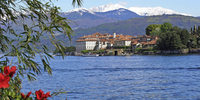 Ostern am Lago Maggiore