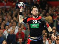 Deutsche Handballer v�llig �berraschend im Halbfinale