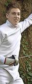 Der Waldkircher Alexander Riedel steigt als Globetrotter in den B-Kader auf