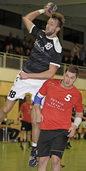 Handballer mit neuem Selbstvertrauen