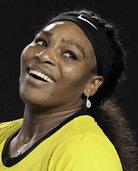 """""""Serena wird Druck spüren"""""""