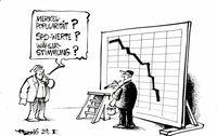 Keine Panik, das ist nur die Deutsche Bank!